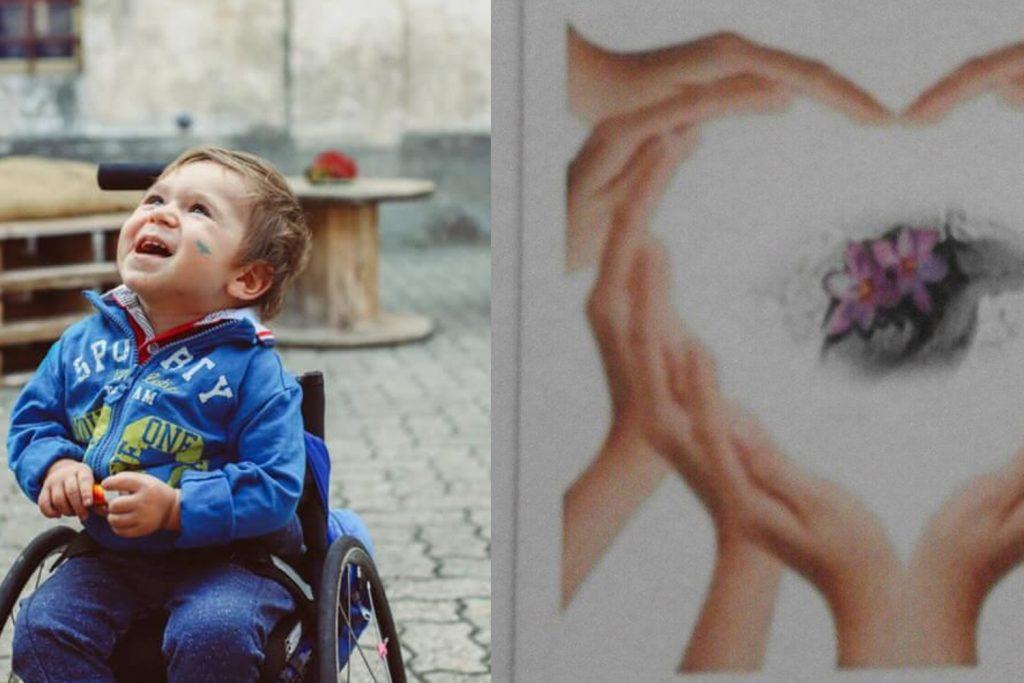 Storie di piccoli eroi: la nuova collaborazione
