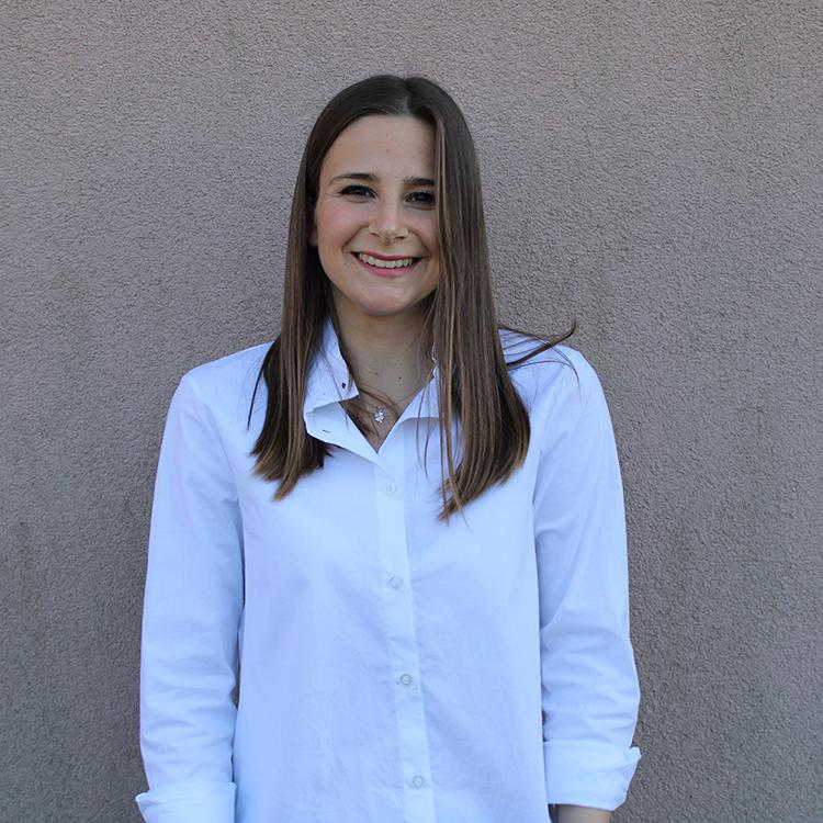 Sara Bianchi - Edo's SMAile