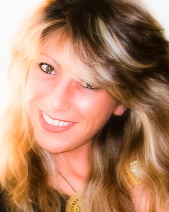Barbara Monzani | Edo's SMAile